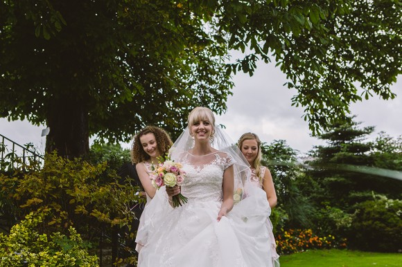 A Vintage Pastels Wedding at Hyde Bank Farm (c) Lee Brown Photography (26)