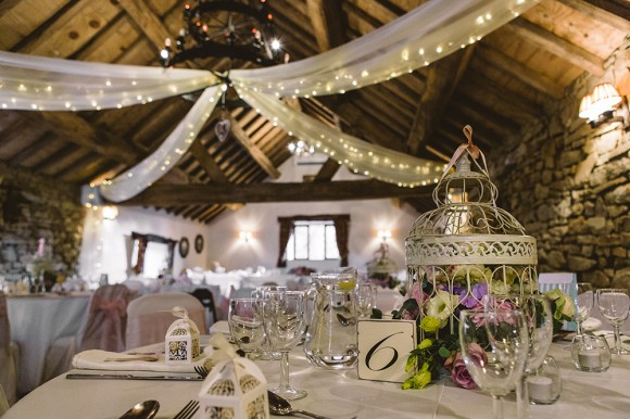 A Vintage Pastels Wedding at Hyde Bank Farm (c) Lee Brown Photography (37)