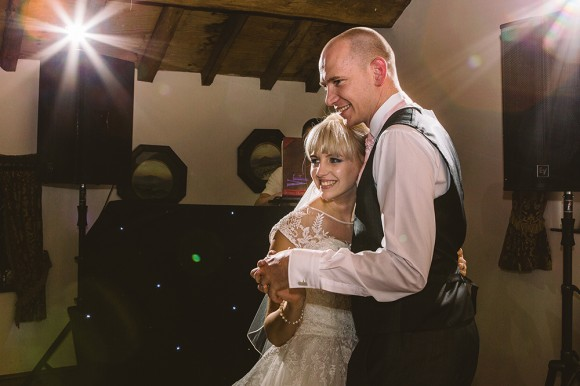 A Vintage Pastels Wedding at Hyde Bank Farm (c) Lee Brown Photography (56)
