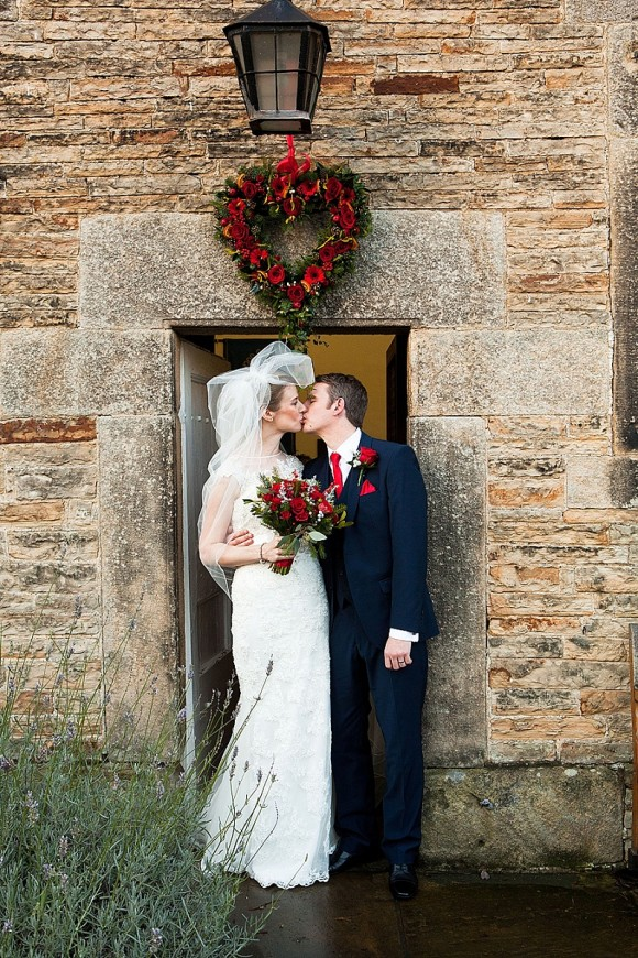 A classic Christmas wedding at The Maynard (c) Richmond Pictures (41)