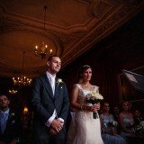 A pastel blue wedding at Thornton Manor (c) Matt Parry Photography (26)