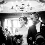 A pastel blue wedding at Thornton Manor (c) Matt Parry Photography (28)