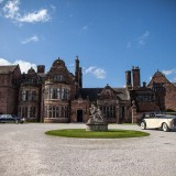 A pastel blue wedding at Thornton Manor (c) Matt Parry Photography (30)
