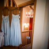A pastel blue wedding at Thornton Manor (c) Matt Parry Photography (4)