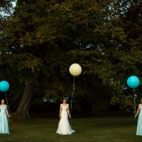 A pastel blue wedding at Thornton Manor (c) Matt Parry Photography (68)