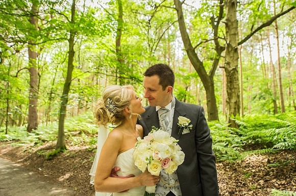 An Elegant Wedding at Peckforton Castle (c) Martin Hambleton Photography (34)