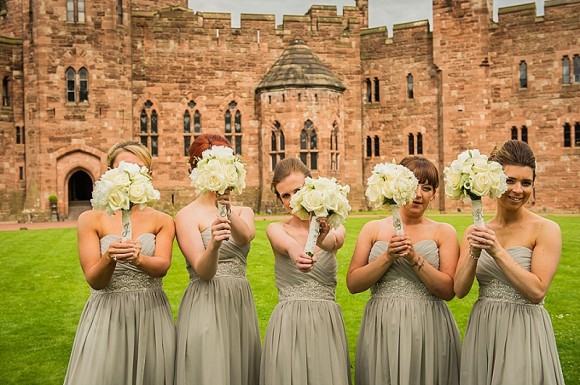 An Elegant Wedding at Peckforton Castle (c) Martin Hambleton Photography (37)
