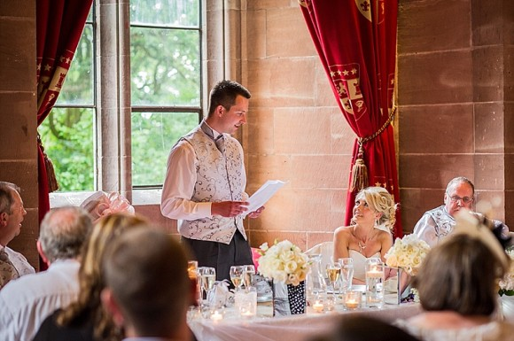 An Elegant Wedding at Peckforton Castle (c) Martin Hambleton Photography (53)