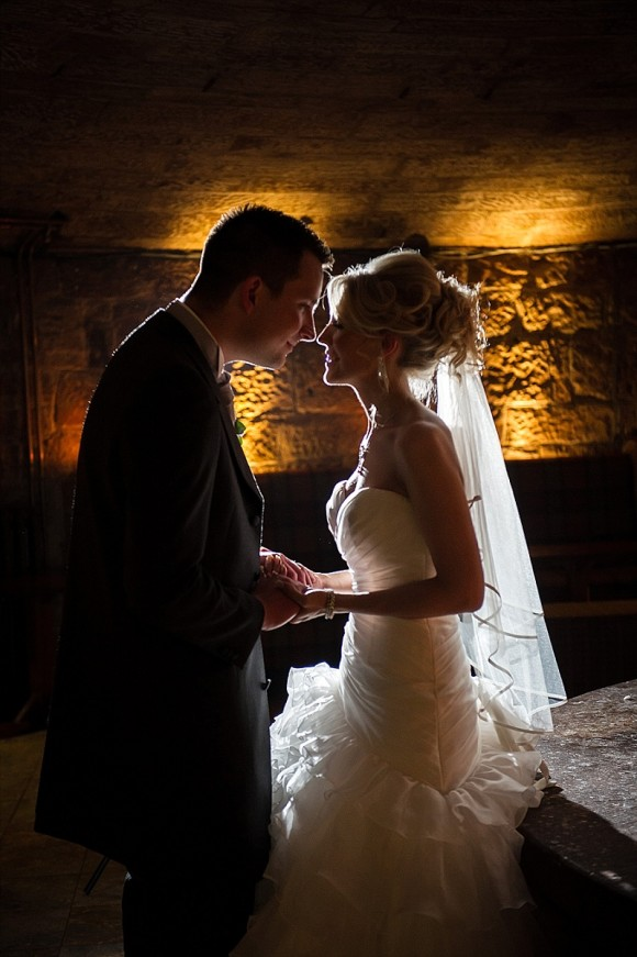 An Elegant Wedding at Peckforton Castle (c) Martin Hambleton Photography (59)