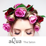 Aqua The Salon