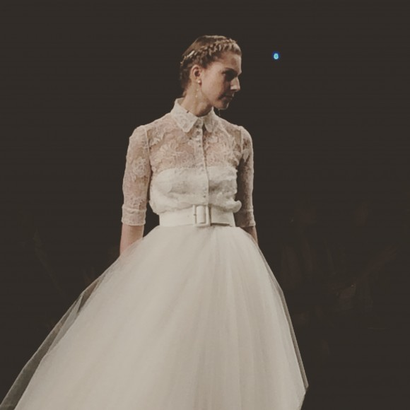 Barcelona Bridal Week  (12)