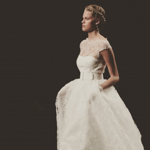 Barcelona Bridal Week  (15)