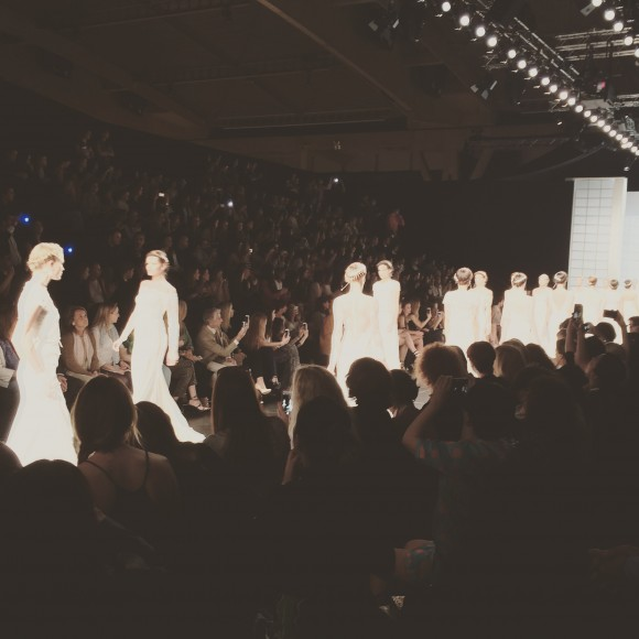 Barcelona Bridal Week  (17)