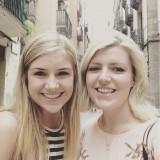 Barcelona Bridal Week  (2)