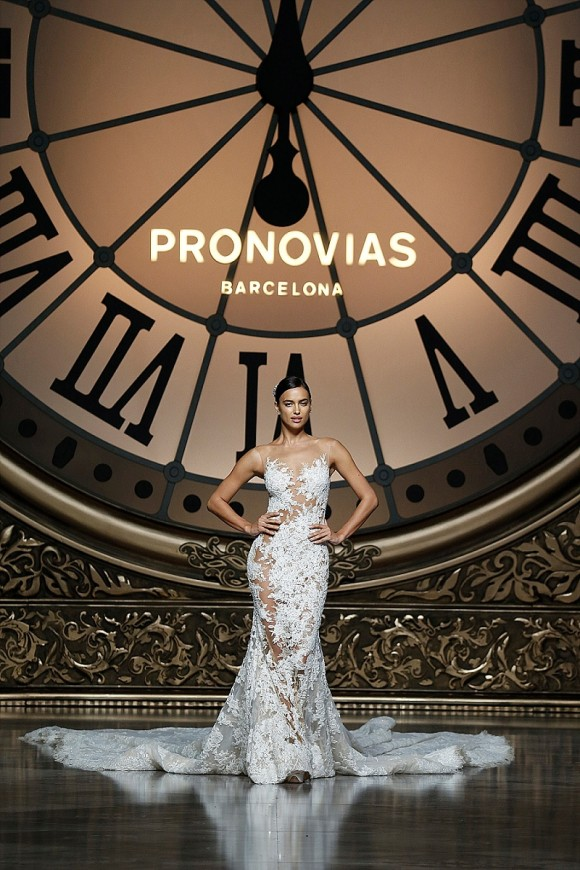 eye candy. pronovias 'once upon a time' collection 2016