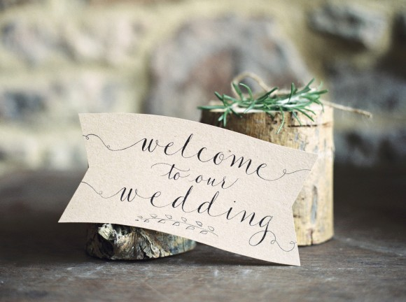 calligraphy for weddings. a workshop.