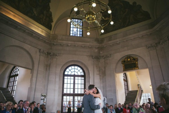 a New York themed wedding  in Lancaster (c) Jon Bird Photography (16)