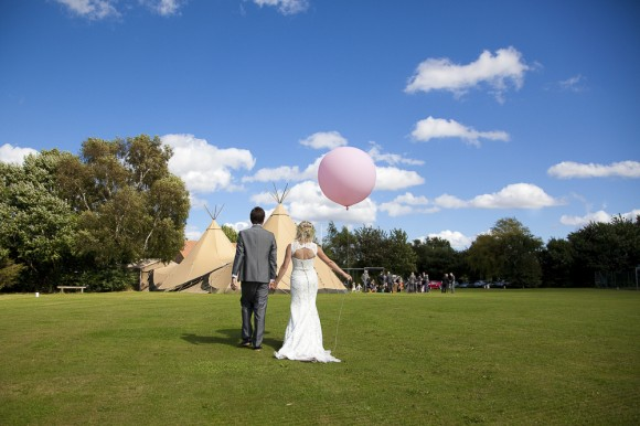 breezy boho. a fun filled papakata wedding in north yorkshire – fiona & james