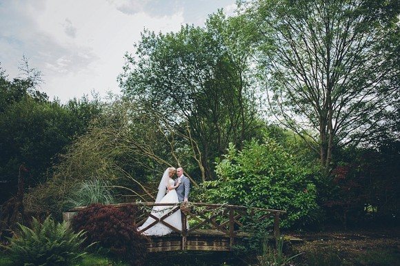 love is in the air. ian stuart for a classic wedding in the north west – linzi and leigh