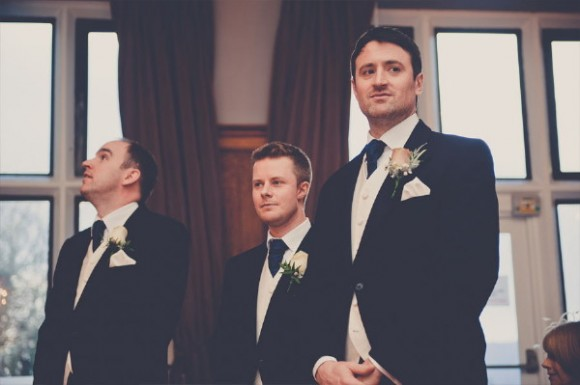 a cosy winter wedding at The Maynard (c) Kate Cooper Photography (11)
