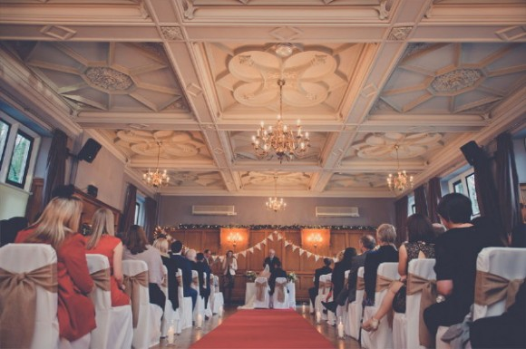 a cosy winter wedding at The Maynard (c) Kate Cooper Photography (13)
