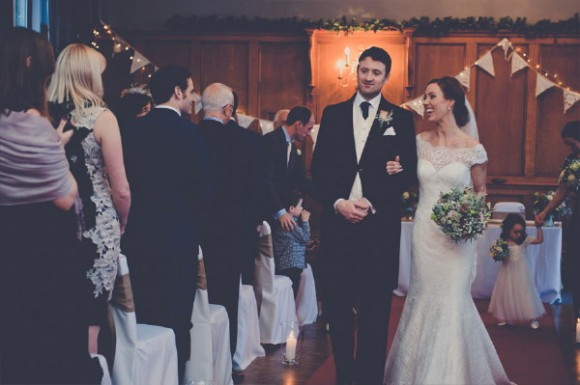 a cosy winter wedding at The Maynard (c) Kate Cooper Photography (21)