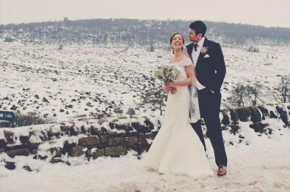 a cosy winter wedding at The Maynard (c) Kate Cooper Photography (23)