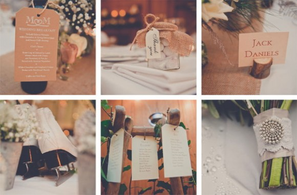 a cosy winter wedding at The Maynard (c) Kate Cooper Photography (35)