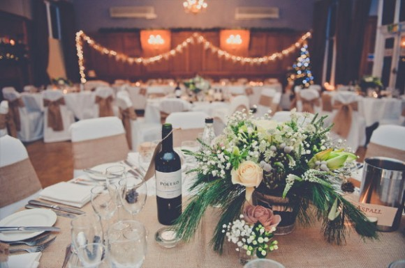a cosy winter wedding at The Maynard (c) Kate Cooper Photography (36)