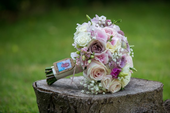a pretty pink wedding at Nunsmere Hall (c) Pixsmiths Creative Photography (3)