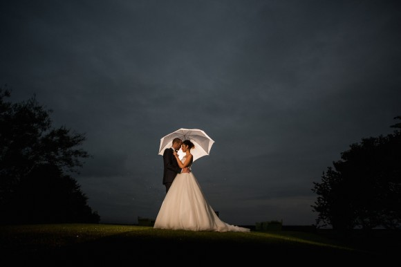 a pretty wedding at Newton Hall (c) Kyle Hassall Photography (50)