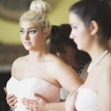 a stunning wedding at Capesthorne Hall (c) Melissa Beattie (15)