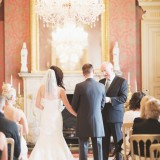 a stunning wedding at Capesthorne Hall (c) Melissa Beattie (19)