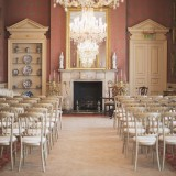 a stunning wedding at Capesthorne Hall (c) Melissa Beattie (2)
