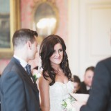 a stunning wedding at Capesthorne Hall (c) Melissa Beattie (20)