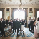 a stunning wedding at Capesthorne Hall (c) Melissa Beattie (25)