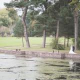 a stunning wedding at Capesthorne Hall (c) Melissa Beattie (38)