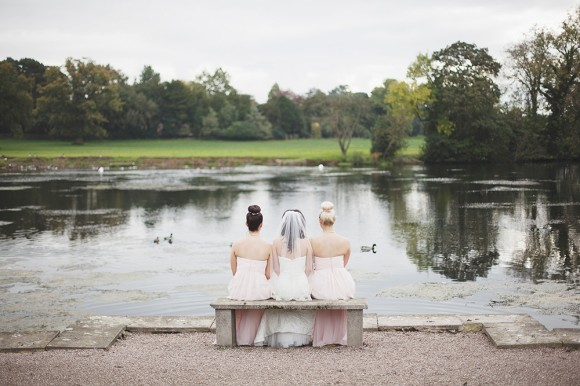 a stunning wedding at Capesthorne Hall (c) Melissa Beattie (40)