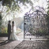 a stunning wedding at Capesthorne Hall (c) Melissa Beattie (45)