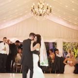 a stunning wedding at Capesthorne Hall (c) Melissa Beattie (48)