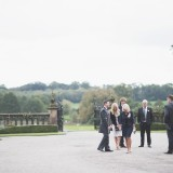 a stunning wedding at Capesthorne Hall (c) Melissa Beattie (5)