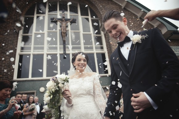 a vintage style wedding in Yorkshire (c) Bethany Clarke Photography (28)