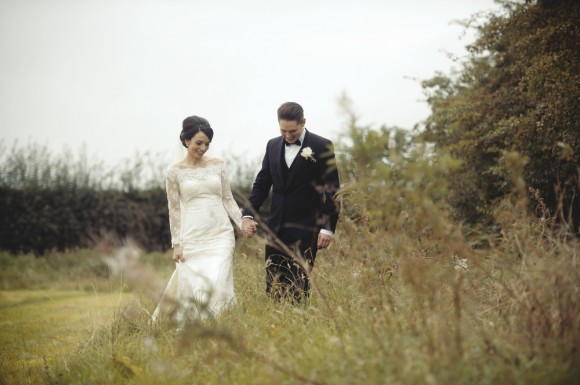 a vintage style wedding in Yorkshire (c) Bethany Clarke Photography (33)