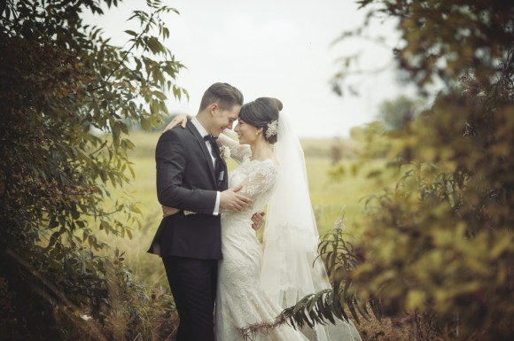 a vintage style wedding in Yorkshire (c) Bethany Clarke Photography (35)