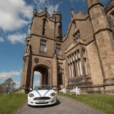 A Glam Wedding at Allerton Castle (c) Laura Calderwood Photography (15)