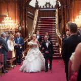 A Glam Wedding at Allerton Castle (c) Laura Calderwood Photography (26)