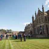 A Glam Wedding at Allerton Castle (c) Laura Calderwood Photography (33)