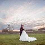 A Glam Wedding at Allerton Castle (c) Laura Calderwood Photography (54)