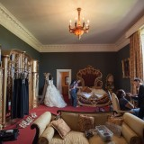 A Glam Wedding at Allerton Castle (c) Laura Calderwood Photography (8)