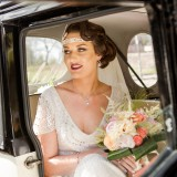 A Great Gatsby Inspired Wedding (c) Stanbury Photography (19)